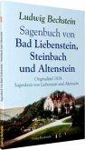 Sagenbuch von Bad Liebenstein, Steinbach und Altenstein