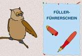 Füller-Führerschein - Klassensatz Führerscheine