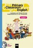 Primary Classroom English