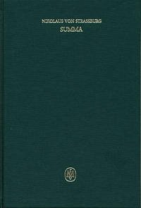 Summa. Liber II. Tractatus 3-7