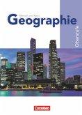 Mensch und Raum Geographie 10.-12. Schuljahr. Schülerbuch. Gymnasiale Oberstufe Nordrhein-Westfalen - G8