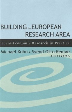 Building the European Research Area