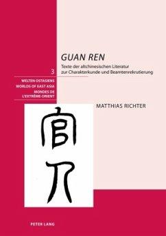 Guan ren - Richter, Matthias