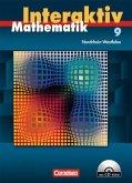 9. Schuljahr, Schülerbuch m. CD-ROM / Mathematik interaktiv, Ausgabe Nordrhein-Westfalen