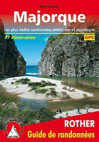Majorque (Mallorca - französische Ausgabe)