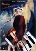 Kobolds kleine Nachtmusik, für Klavier