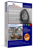 Portugiesisch-Aufbaukurs, PC CD-ROM m. MP3-Audio-CD