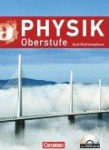 Physik Oberstufe - Neue Ausgabe. Qualifikationsphase. Schülerbuch mit DVD-ROM. Westliche Bundesländer (außer Bayern)