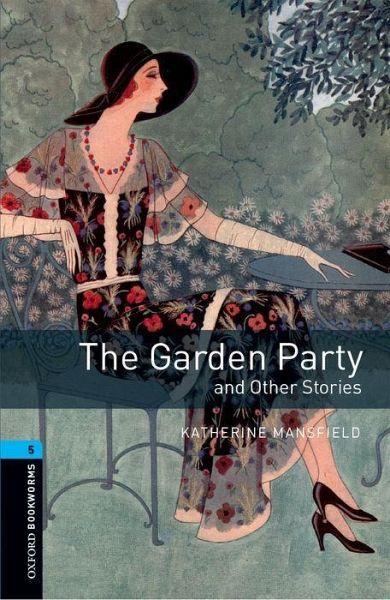 The Garden Party And Other Stories 10 Schuljahr Stufe 2 Neubearbeitung Von Katherine