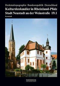 Stadt Neustadt an der Weinstraße