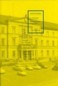 Bernward Vesper in Tübingen