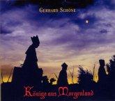 Könige vom Morgenland, 1 Audio-CD