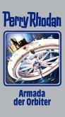 Armada der Orbiter / Perry Rhodan Bd.110