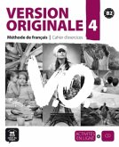 Version originale B2. Arbeitsbuch mit Audio-CD