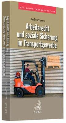 Arbeitsrecht und soziale Sicherung im Transport...