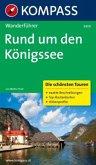 Kompass Wanderführer Rund um den Königssee