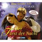 Der Fürst der Nacht / Dark Carpathians Bd.3 (MP3-Download)