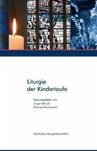 Liturgie der Kindertaufe