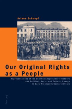 Our Original Rights as a People - Schnepf, Ariane