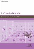 Ihr Start ins Deutsche, Teil 2
