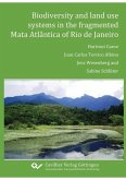 Biodiversity and land use systems in the fragmented Mata Atlanta of Rio de Janeiro