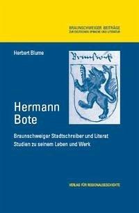 Hermann Bote