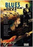 Blues Guitar Rules, für Gitarre (Akustik + E), m. Audio-CD