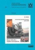 IWASA Internationales Wasserbau-Symposium Aachen (38.) 2008