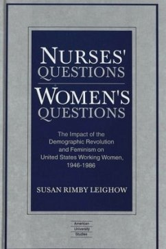 Nurses' Questions / Women's Questions - Leighow, Susan