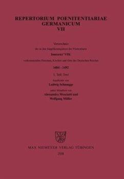 Innozenz VIII. (1484-1492)