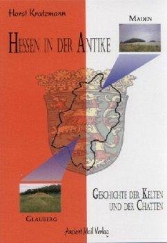 Hessen in der Antike