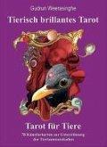 Tierisch brillantes Tarot - Tarot für Tiere. Kartenset