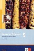 Lambacher Schweizer. 5. Schuljahr. Arbeitsheft plus Lösungsheft. Neubearbeitung. Thüringen