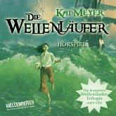 Die Wellenläufer - Die Muschelmagier - Die Wasserweber / Wellenläufer-Trilogie Bd.1-3 (MP3-Download)