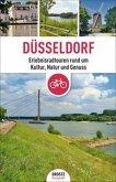 Düsseldorf. Erlebnisradtouren rund um Kultur, Natur und Genuss