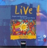 Live! Basic Beats. AudioCD/CD-ROM