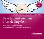 Frieden mit meinen 'Arsch-Engeln', Audio-CD