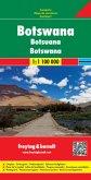 Botswana 1 : 1 100 000