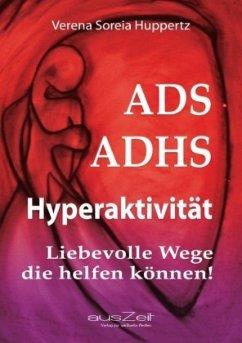 ADS ADHS Hyperaktivität