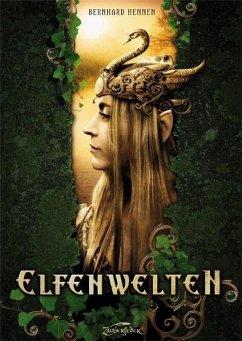 Elfenwelten - Hennen, Bernhard