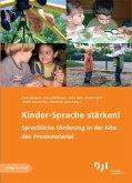 Kinder-Sprache stärken!