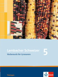Lambacher-Schweizer. 5. Schuljahr. Schülerbuch. Thüringen