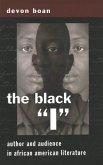 The Black 'I'