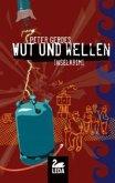 Wut und Wellen / Hauptkommissar Stahnke Bd.9