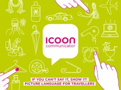 ICOON communicator - Warrink, Gosia