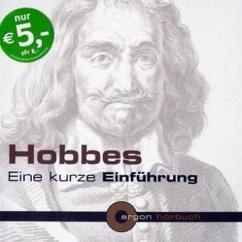 Hobbes, Eine kurze Einführung, Audio-CD