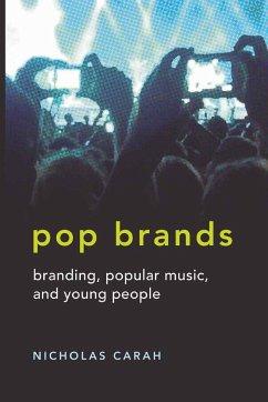 Pop Brands - Carah, Nicholas