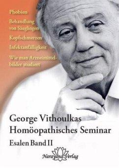 Homöopathisches Seminar Esalen