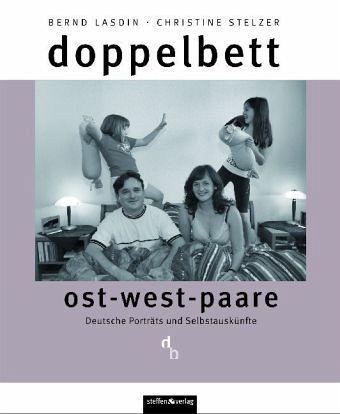Doppelbett - Lasdin, Bernd; Stelzer, Christine
