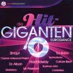Die Hit Giganten-Eurodance